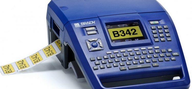 BMP 71 – Ein Drucker für ALLE Kennzeichnung