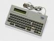2: Externe Tastatur inkl. Display