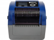 7: BBP12 Etikettendrucker (Vorderseite)
