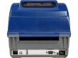 9: BBP12 Etikettendrucker (Rückseite   Schnittstellen)