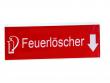 10: Sicherheitskennzeichnung - Feuerlöscher