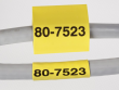 6: Schrumpfschlauchkennzeichnung (BMP71)