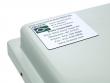 6: EPREP-Etiketten aus Polyethylenschaum (B-7593)