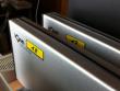 16: Beschrifung von Festplatten (rückstandsfrei wieder ablösbar)