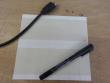 4: selbstlaminierende Etiketten für die Kabelkennzeichnung