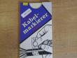 3: TKM 15035 - Heft mit selbstlaminierenden Etiketten