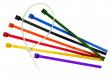 8: Farbige Nylonbinder
