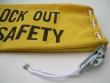 3: Lockout-Tasche