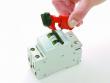 3: Tie-Bar - Mini-Verriegelungssystem für Schutzschilder
