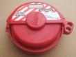 4: Verriegelungssystem für Druckgasventile