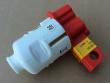 3: Universal-Absperrvorrichtung für Stecker (Anwendung)