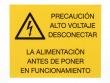 12: Warnschild (spanisch)