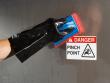 1: ToughWash - reinigungsbeständige Etiketten (B-855)