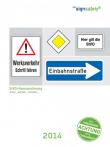 8: StVO-Kennzeichnung